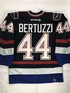 todd bertuzzi jersey products for sale | eBay