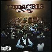 Ludacris - Theater of the Mind (Parental Advisory, 2008) CD Album Rap/Hip-Hop