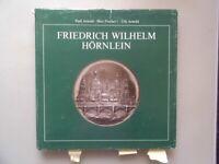 Friedrich Wilhelm Hörnlein 1873-1945 (- Numismatik Münzen Medaillen