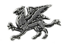 Griffin Lapel Pin