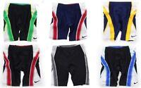 Nike Swimwear TESS0047 Boys Youth Color Block Jammer Swimsuit Swim Short Trunks