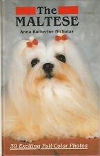 MALTESE Anna Katherine Nicholas **VERY GOOD COPY**