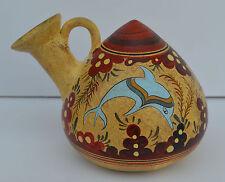 Minoan Small Amphora Replica 2700 B.C.-1500 B.C.