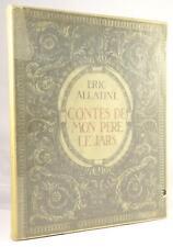 Contes de mon Pere le Jars by Eric Allatini  (Limited Edition) Art (SOFTCOVER)