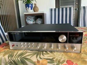 Harmon Kardon 930 AM/FM 45 Watt / Channel Stereo Receiver Serviced