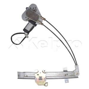 Kelpro Power Window Regulator With Motor Rear LH KWRL1093 fits Mazda 323 1.8 ...