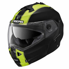 Graphic 5 Star Helmets with Integrated Sun Visor