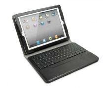 iLuv Professional Leather Case Bluetooth Keyboard for Apple iPad 2 - Black