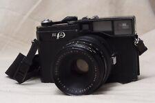 Fuji G690 Bl Medium Format Rangefinder Camera 120 100mm Lens Read Description