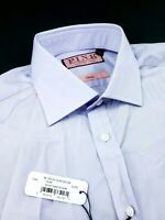 Thomas Pink Double French Cuff Classic Fit Dress Shirt 14.5 x 33