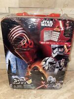 NEW Star Wars Neat-Oh! Storage Tin Lunchbox The Force Awakens SEALED