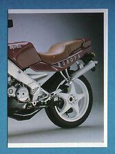 MOTO - Stickline - Figurina-Sticker n. 103 - APRILIA EUROPA 125 2/2 -New