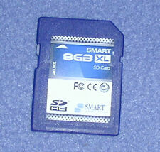 8GB SD memory card SDHC  Industrial grade Smart Modular Systems  FREE SHIPPING