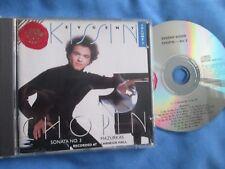 Yevgeny Kissin – Chopin Sonata No.3 - Mazurkas RCA Victor Red Seal CD Album