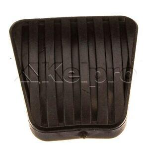 Kelpro Pedal Pad 29875 fits Daewoo Cielo 1.5, 1.5 16V