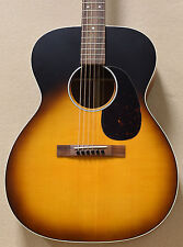 Martin 000-17 Acoustic Guitar in Whiskey Sunset