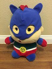 Crayon Shin Chan Masked Rare Plush Stuff Toy 15 Inches