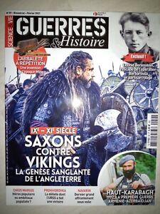 Guerre et Histoire n°59