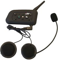 (M) Vnetphone Motorcycle Bluetooth Intercom Headset