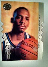 Anfernee Hardaway 1995-96 SP Championship Championship Shots #S4 Basketball Card