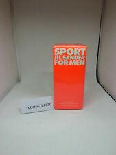 Jil Sander Sport For men Eau de Toilette ml 50 spray Sealed