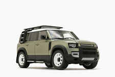 Land Rover Defender 110 2020 Pangea Green 1:18 810804 Almost Real PreOrder!