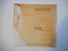 NORAH JONES : SUNRISE [ CD SINGLE NEUF PORT GRATUIT ]