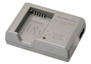 Olympus original BCN-1 Ladegerät für BLN-1 Akku Demo-Ware Fachhändler BCN1