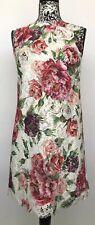 Dolce&Gabbana Women Dress Size 36 NWT Cotton Silk Floral Lace