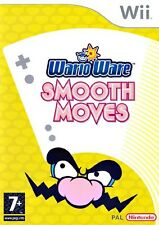 Wario Ware: Smooth Moves Nintendo WII IT IMPORT NINTENDO