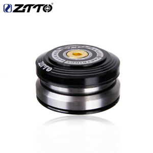 Bike Bearing Headset 42mm 47mm Tapered Tube fork IS42 IS47 Integrated Bicycle
