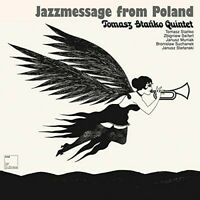 Tomasz Stanko - Quintet: Jazzmessage From Poland [New CD]