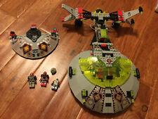 Lego UFO Interstellar Starfighter 6979, not 100%