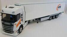 Camions miniatures Eligor Scania