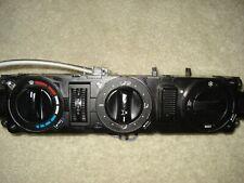 Dodge Sprinter 2006 A/C Heater Climate Control Unit - OEM