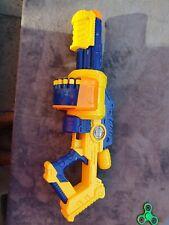 X shot soft bullet gun