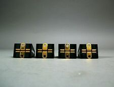 ELCON 538-17-00100 Bus Bar Connector Lot Of 4 FREE SHIPPING - NEW
