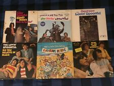 The Lovin' Spoonful Lot Of 6 LP Vinyl Record Album Collection