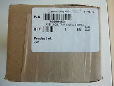 WATERS Trap Valve Pod Assembly, 3-Trace, nanoACQUITY (P/N 700004601) NIB SEALED