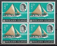 Pitcairn Island Ships and Boats Stamps