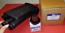 BMW Radiator Coolant Expansion Bottle Tank And Cap BMW E39 E38 E31 Z8 TANK+CAP