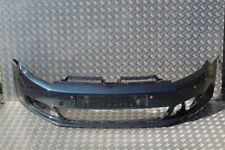 VW GOLF FRONT BUMPER 2009 TO 2012 5K0807221 GENUINE