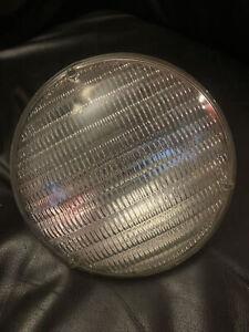 """Hella 1078 Sealed Beam 5 3/4"""" Or 146mm 12V 60 Watt High Beam 2 Pin 4478"""