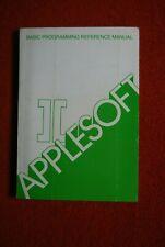 Applesoft II Reference Manual