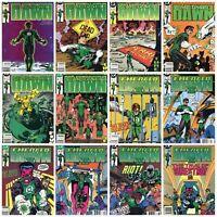 GREEN LANTERN Emerald Dawn #1-6 & Emerald Dawn II #1-6 Full Run DC Comics 12 iss