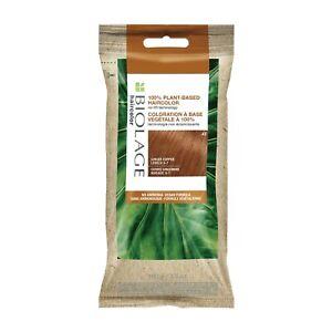 Matrix Biolage Plant Based HairColor Ginger Copper 3.5 oz / 100 g Amonia-Free