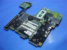 """HP EliteBook 8530w 15.4""""Genuine Laptop Intel Motherboard 48.4V801.031 500907-001"""