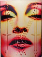 Madonna - The 2012 MDNA World Tour Program (2012 Paperback)