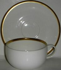 Wedgwood Plato Gold Cup & Saucer