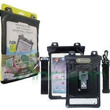 Custodia impermeabile NERA Armor-X AG-W4 per Mediacom SmartPad 10.1 HD Pro IPX8